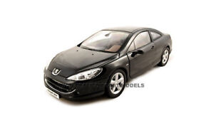 PEUGEOT-407-COUPE-BLACK-1-18-DIECAST-MODEL-CAR-BY-NOREV-184752