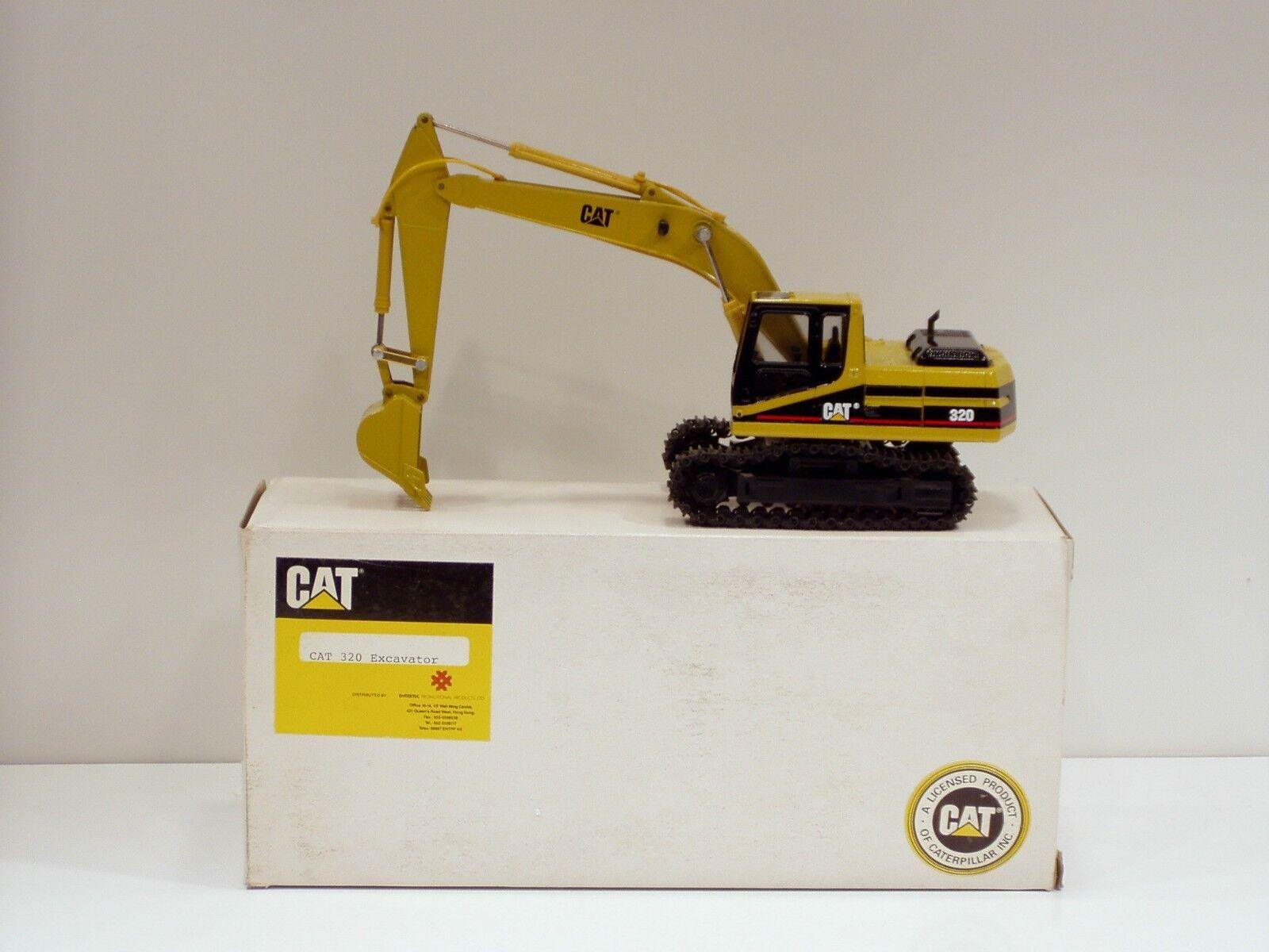 Caterpillar 320 Excavadora - 140 - entertec-sin Usar, En Caja