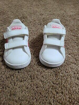 Toddler girl adidas shoes   eBay