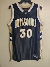 be9dfe794d89 item 3 Vintage Mizzou Missouri Tigers Nike  30 NCAA Basketball Jersey - Men s  XLarge XL -Vintage Mizzou Missouri Tigers Nike  30 NCAA Basketball Jersey  ...