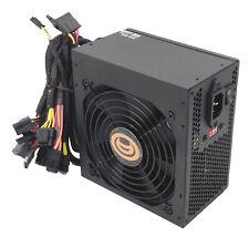 680 Watt 20 24 pin ATX PC Power Supply SATA PCIE PCI-E for INTEL i3//i5//i7 Vista