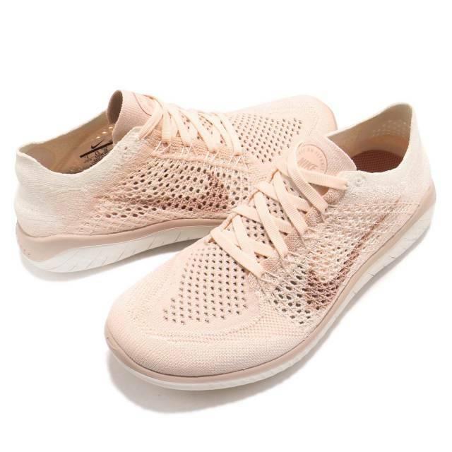 sports shoes buy sale limited guantity Women's Nike RN Flyknit Running Shoe 831070-502 Size 10 for sale ...