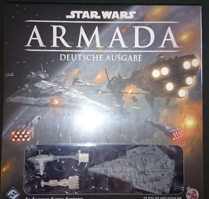 Star wars Armada-Nouveau  OVP Heidelberger  100% garantie de prix