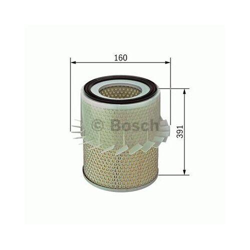 Bosch Filtre à air