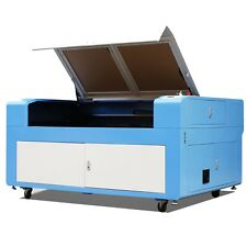 100w Laser Usb Cuttingampengraving Machine 1200mm900mm For Acrylicwoodleather
