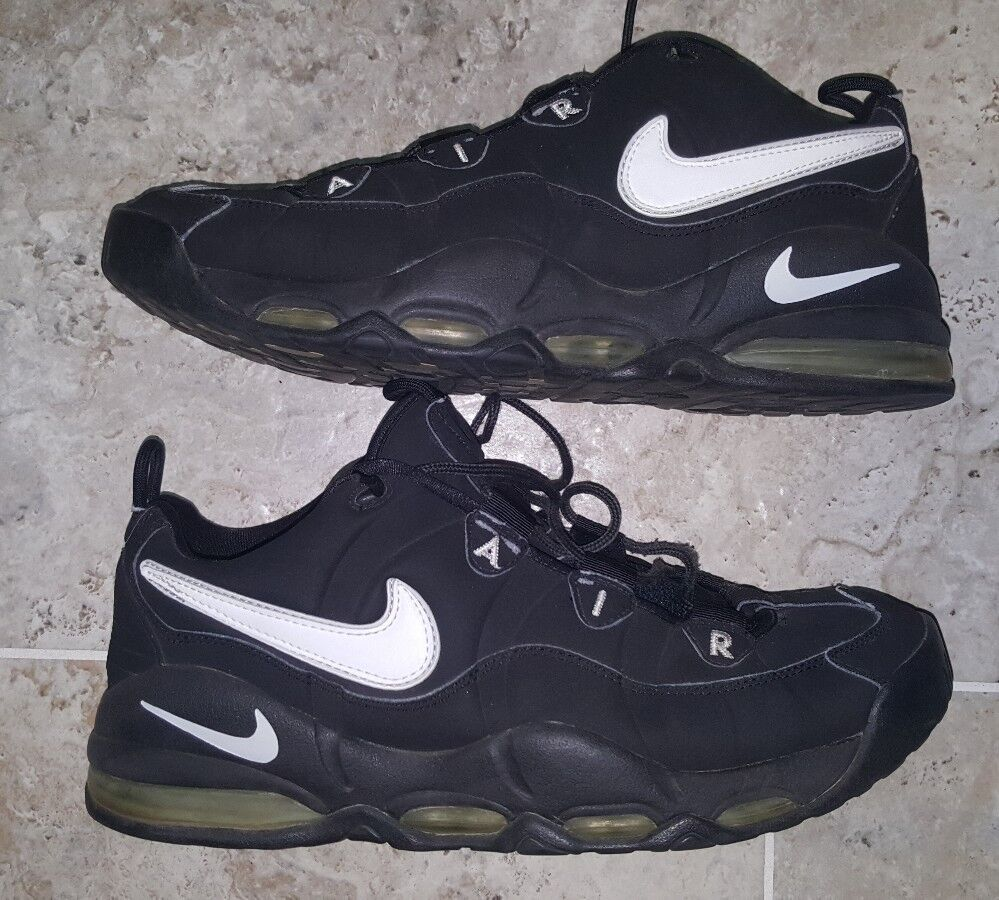 ONLY ONE ON EBAY    NIKE AIR MAX TEMPO LOW US13 UK12 308828-011 ULTRA RARE