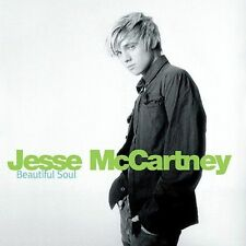Beautiful Soul by Jesse McCartney (CD, Sep-2004, Hollywood)
