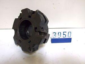 Sandvik-Coromant-carbide-tip-milling-cutter-130mm-dia-3950