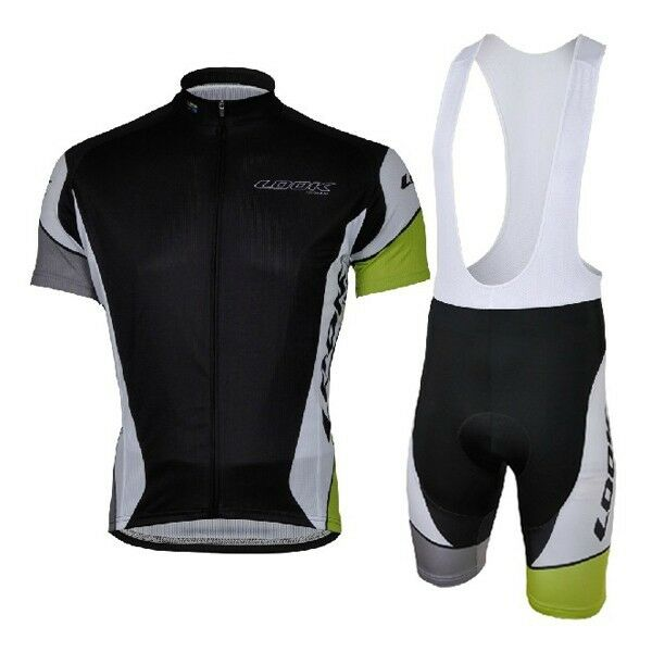 2013 NEW STYLE FACTORY TEAM SHORT SLEEVE CYCLING JERSEY BIB SHORT COMBO PredECT