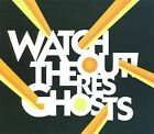 Ghost Town by Watchout! Theres Ghosts (CD, Feb-2009, Rise Records)