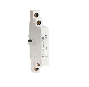 Auxiliary Contact side for circuit protection 1 na 1 NC Lovato 11lmh11