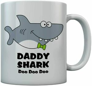 Fathers-Day-Gifts-For-Dad-Daddy-Shark-Funny-Coffee-Mug-For-Dad-Birthday-Gift