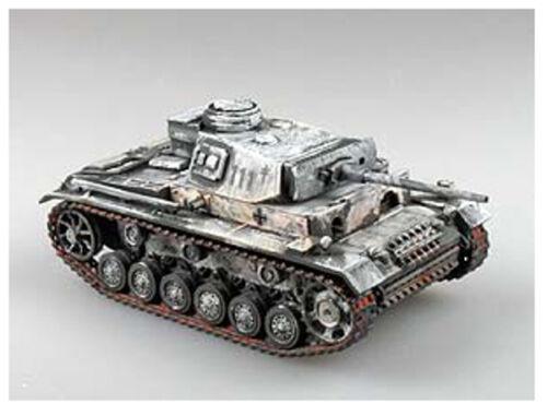 Panzerstahl 1//72 Panzer III Ausf L 3 Panzer Grenadiere Div Rusia 1942 88029