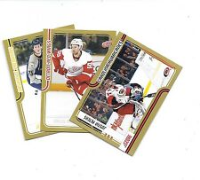 11-12 2011-12 SCORE GOLD PARALLEL - FINISH YOUR SET - LOW SHIPPING RATE