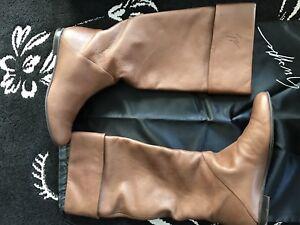 Støvler 38 Slitt En Guisseppe Størrelse gang Zanotti 5nxwwOIR