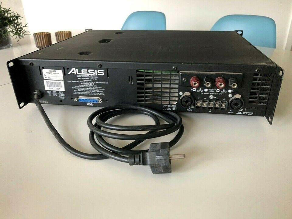 Alesis Matica 900 Forstærker