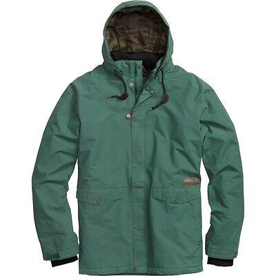 Pine Crest L Burton Wolf Snowboard Jacket