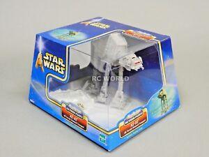 Star Wars Micro Machines - Flotte d'action sur la scène de combat # rk1