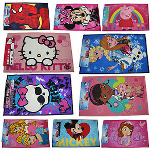 Disney-amp-PERSONNAGE-CHAMBRE-D-039-enfant-50-cm-x-80cm-tapis-moquette-de-porte