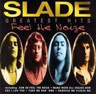 Feel the Noize: The Very Best of Slade by Slade (CD, Jan-1997, PolyGram)