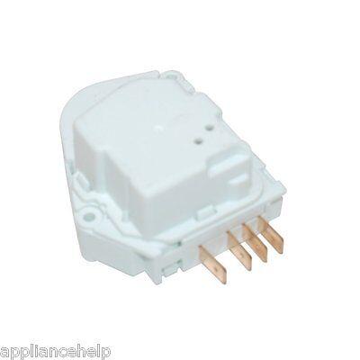 Universal Temporizador De Descongelador Libre De Escarcha Nevera Congelador Modern Design Electrodomésticos Frigoríficos Y Congeladores