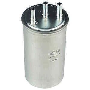 Delphi-Filtro-De-Combustible-Diesel-HDF954-Totalmente-Nuevo-Original-5-Ano-De-Garantia