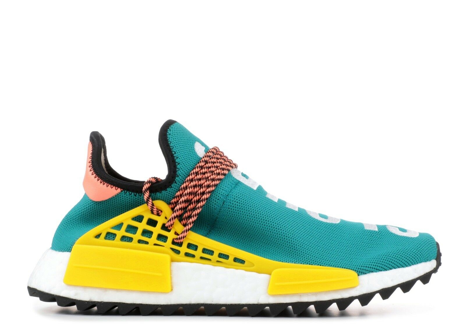 Brand New PW Human Race NMD TR  Pharrell  Men's Fashion Sneakers [AC7188]