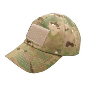 Condor Tactical Cap Hat Multicam Item TC 008 for sale online  d2ca6a4fcc72