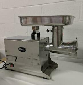 BRAND NEW Commercial Meat Grinder and Sausage Stuff Machines -- GREAT DEALS!!! City of Toronto Toronto (GTA) Preview