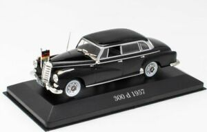 Mercedes-Benz-300-D-1957-escala-1-43-por-Ediciones-Atlas