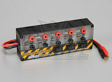 Power Supply PowerStrip Fuse Protected Power Distribution Board 6V 24v 40a 10a