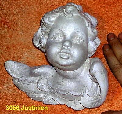Ange Applique Jolie angelot joufflu angel cherub 3056
