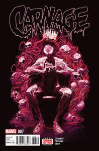 Carnage-7-Marvel-Comics-2015-1st-Print-Cover-A-VENOM-VENOMVERSE