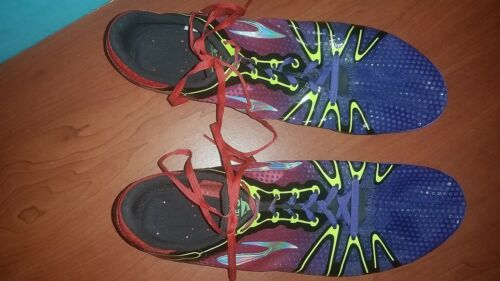 Running Brooks Track Size 11 1000221d480 3 Light 5m Uomo Scarpe Wire EAqxAwpB