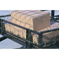 4x6 Super Strong Heavy Duty Cargo Trailer Net For Truck Bed Trailer
