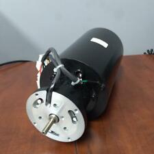 Universal Inst Vcd Servo Motor Mcg Pn 642b 209 Uic Pn 42001802 New