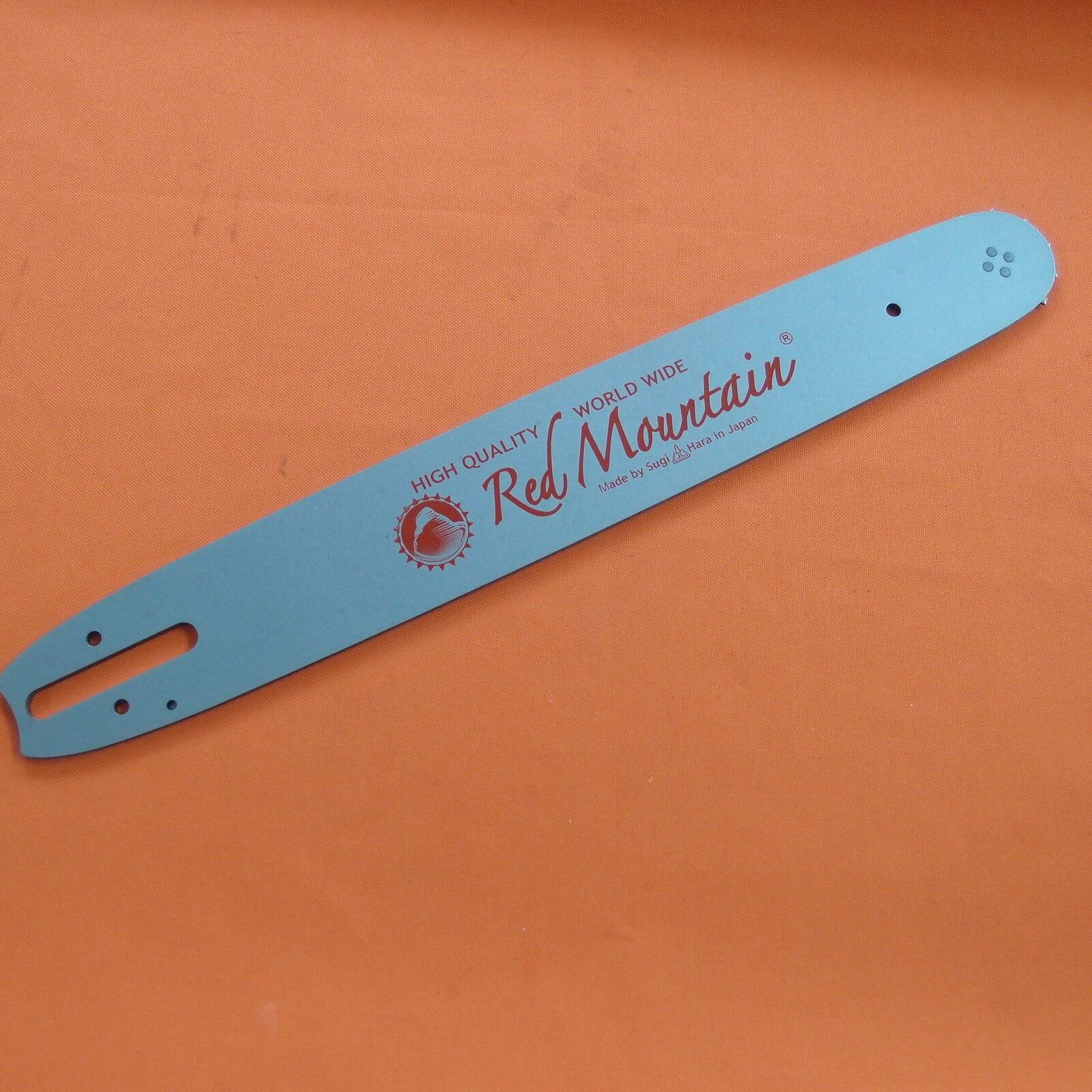 40cm Sugihara Sugihara Sugihara Schwert laminiert passend für Stihl 3 8  1 6mm 60 Treibglieder 2db231