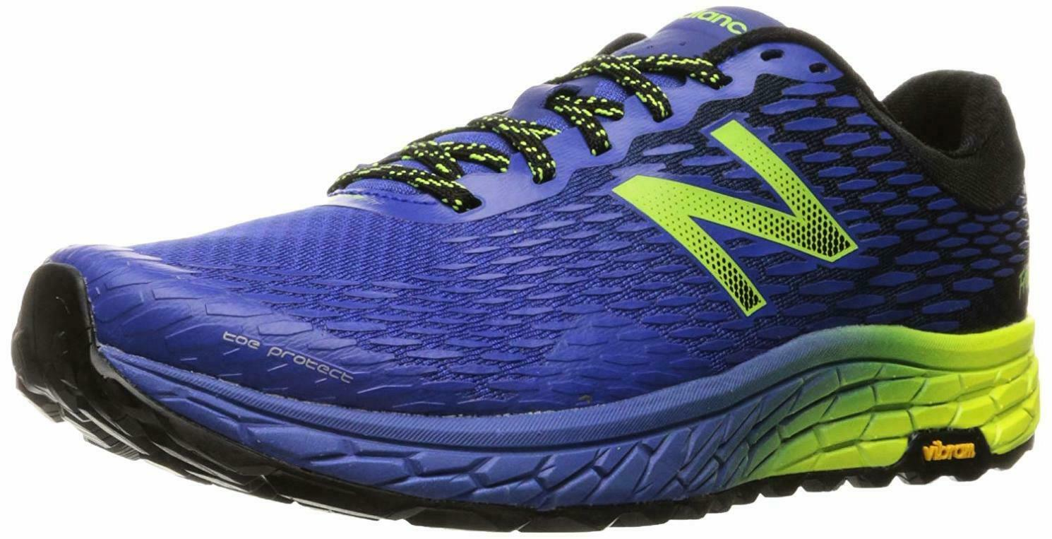 New Balance Men's HieroV2 Trail Running shoes