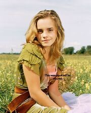 EMMA WATSON, Harry Potter Movie Star,  8X10 PHOTO PICTURE HOT SEXY CANDID ew8