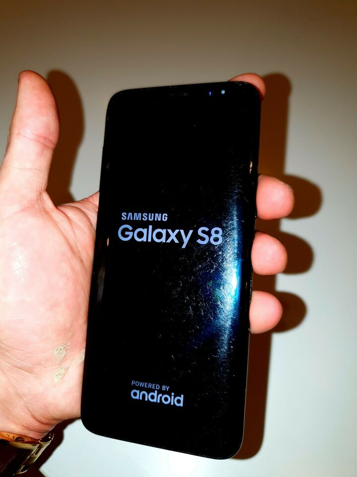 Samsung S8, 64 MB , God