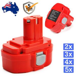 18V-3-0AH-NI-MH-Battery-For-Makita-1822-1823-1833-1834-1835-1835F-PA18-4334D-New