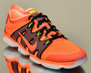 038988cd42ec Nike WMNS Air Zoom Fit Agility 2 II women training gym shoes orange ...