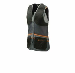 Beretta-Full-Mesh-Vest-Black-Grey