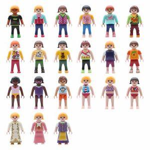 Playmobil  Figuren Kinder  3 Babys