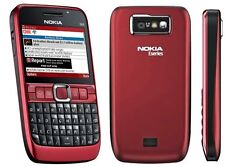 Nokia E63 Seller Refurbished Mobile Phone.