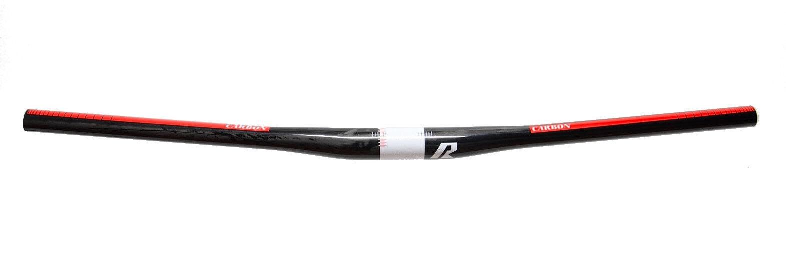 Manubrio Carbonio Running MTB Flat 720mm