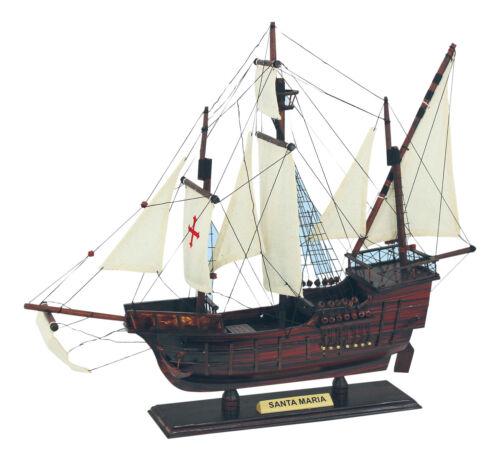 Karavelle Santa Maria perfekt für die maritime Dekoration