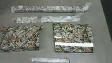E Z GO Golf Cart Part Camo Kit 1994-Up TXT Made In The USA Camouflage