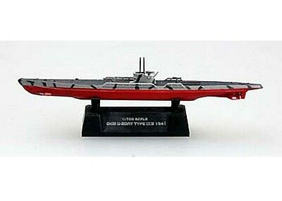 MRC 37317 1//700 Scale Easy Model German Type IXB U-123 U-Boat Display Model
