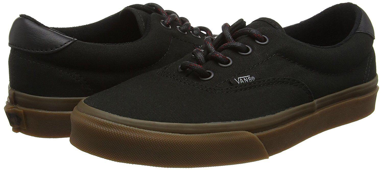 Vans Era 59 Unisexe Adultes's Low-top Baskets Noir